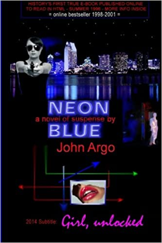 Amazon.com: Neon Blue: Girl, Unlocked: 20th Anniversary ...