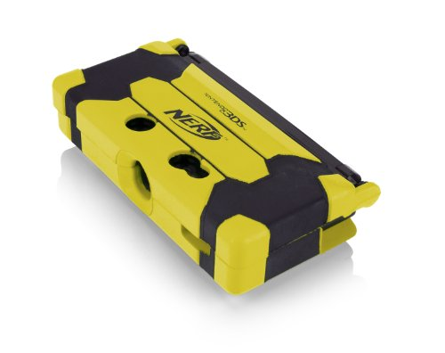 PDP 3DS NERF ARMOR - Yellow by PDP