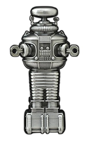 DIAMOND SELECT TOYS Lost in Space: Robot B9 Metal Bottle for sale  Delivered anywhere in USA