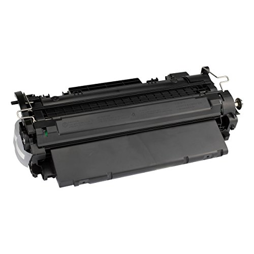 AZTECH 1 Pack 6,000 Pages Yield Black Compatible Toner cartridge Replaces HP 55A CE255A CE255 For HP LaserJet P3011 LaserJet Enterprise P3016 P3015d P3015Dn LaserJet Enterprise 500 MFP M525dn M525f Photo #2