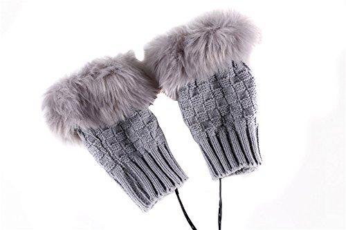 Usb Heated Gloves - 5