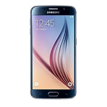 "Vodafone Samsung Galaxy S6 5.1"" SIM única 4G 3GB 64GB 2550mAh Negro, Azul -"