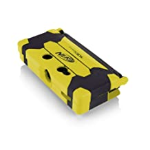 Performanced Designed Products LLC PDP 3DS NERF Armor - Yellow - Nintendo DS