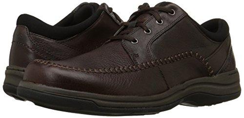 Clarks Men's Portland 2 Tie Casual Shoe
