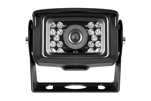 erproof Backup Camera - Commercial Grade - Built for Trucks,RV's,Buses and Trailers for ERY01 (Commercial Grade Backup Camera)