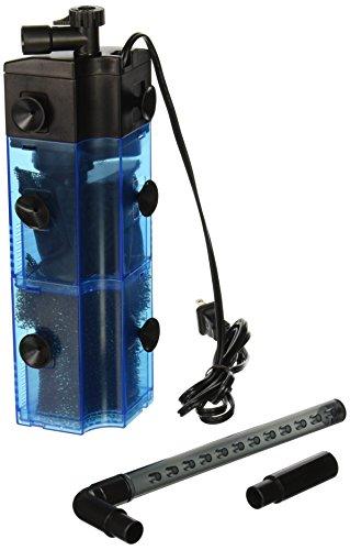 120 gallon aquarium water filter - 1