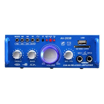 Car Home Bluetooth - 1PCs