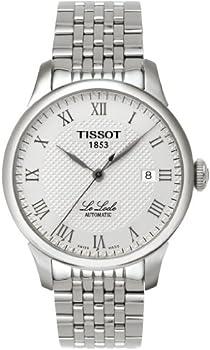 Tissot T-Classic Le Locle Men's Watch