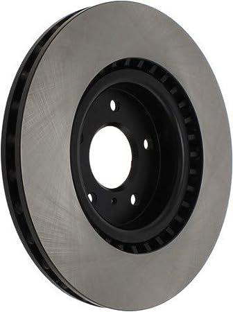 Centric Parts 121.42021 C-Tek Standard Brake Rotor