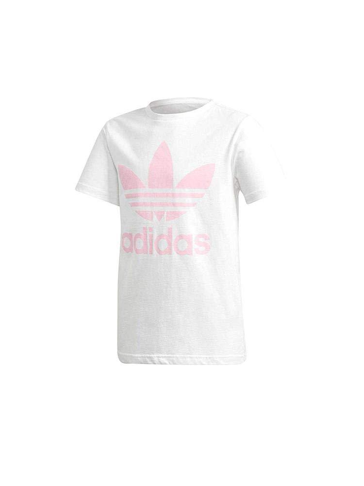 adidas Boys' Trefoil T-Shirt