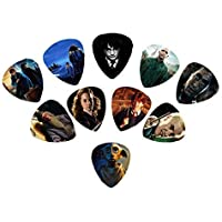Harry Potter Guitar picks 10 picks
