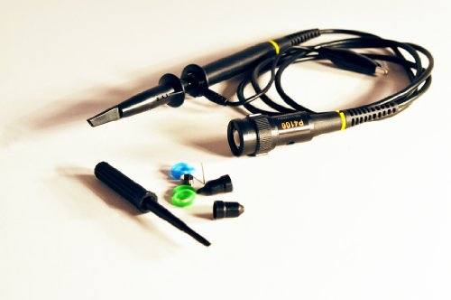 100MHz 2KV High Voltage Oscilloscope Probe P4100