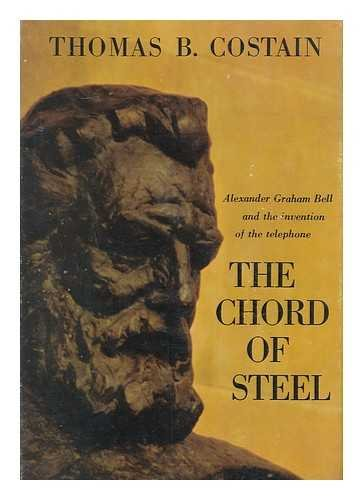 The Chord of Steel (First Telephone Made By Alexander Graham Bell)