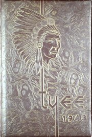 (Custom Reprint) Yearbook: 1948 Moses Lake High School - Tyee Yearbook (Moses Lake, WA) (Moses Lake High School Moses Lake Wa)