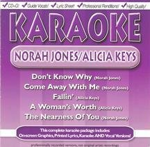 - Karaoke: Norah Jones & Alicia Keys