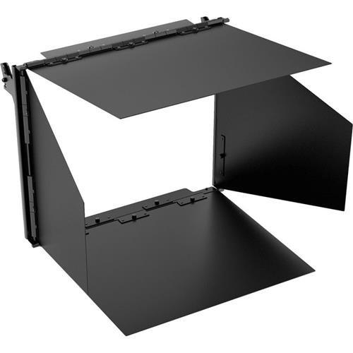 ARRI 4-Leaf Barndoor for SkyPanel S30 LED Light by ARRI
