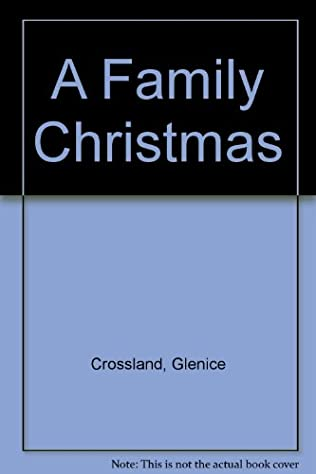 book cover of A Family Christmas
