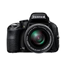 Fujifilm Finepix HS50EXR with 16MP and 42x Wide Angle Manual Optical Zoom (24-1000mm)