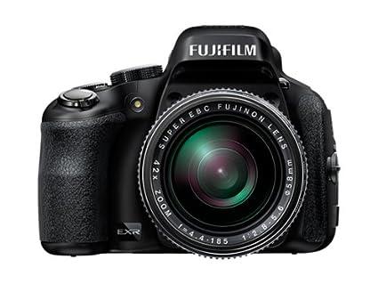amazon com fujifilm finepix hs50exr 16mp digital camera with 3 rh amazon com