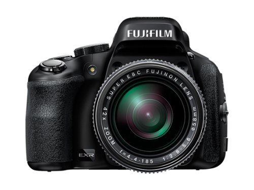 Fujifilm FinePix HS50EXR 16MP Digital Camera with 3-Inch LCD