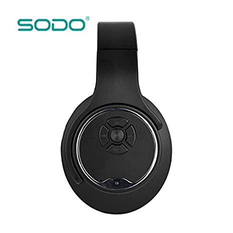 Amazon.com: twist-out altavoz estéreo, auricular bluetooth ...