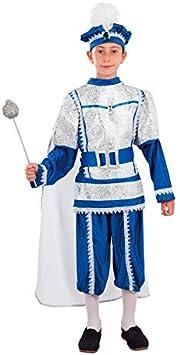 DISBACANAL Disfraz de Príncipe Azul niño - -, 4 años: Amazon.es ...