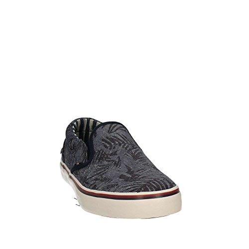 Wrangler WM171011 Slip-on Chaussures Homme Nd XGjPje