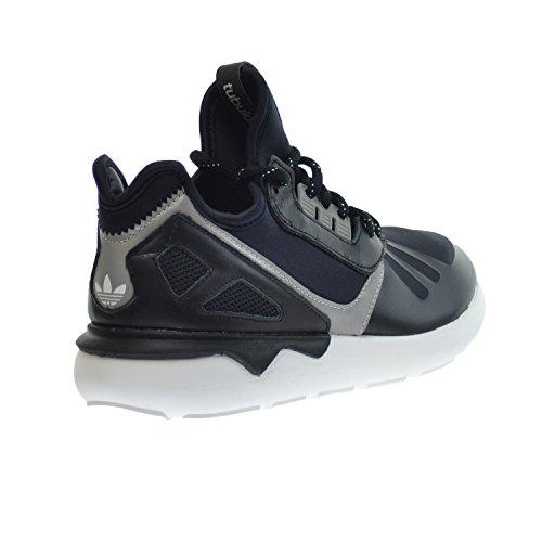 reputable site a73a3 e9bf1 Adidas Tubular Runner Men's Shoes Core Black/White/Grey ...