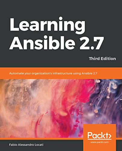 7 Best New Ansible Books To Read In 2019 - BookAuthority