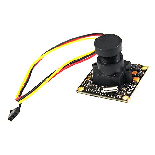 ARRIS FPV HD Ultralight 700TVL 2.8mm Lens Digital CCD Video Camera