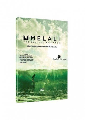 Melali - The Drifter Sessions