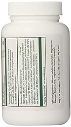nutri-west Total Probiotics 120 Capsules, 2.4 Ounce
