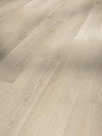 Parador Elastische Bodenbelage Vinylboden Basic 4 3 Eiche Skyline