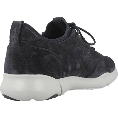 GEOX U825AD-00022 Sneakers Uomo Navy 45