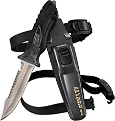 The FK-940ti X-Pert II knife is made from high quality Ti-6Al-4V titanium and can be easily disassembled for cleaning and maintenance.