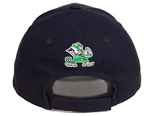 promo code 4f96f 7eb14 New Era Notre Dame Fighting Irish The League NCAA 9Forty Adjustable Hat