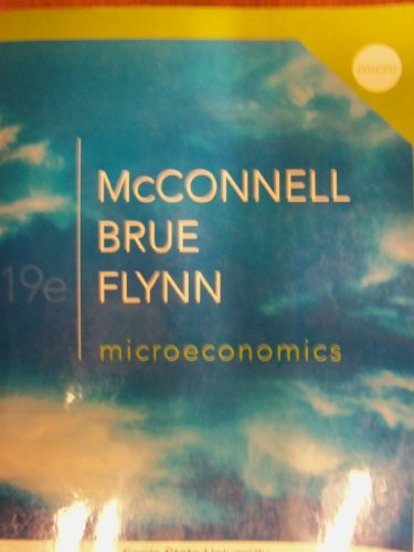 MICROECONOMICS-TEXT ONLY >CUST