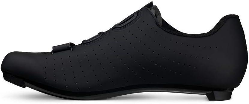 Model:TPR5OCMI11010-440 Fizik Tempo R5 Overcurve Cycling Shoe black// 44 Black//Black