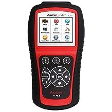 Autel AL619 OBD II OBD2 Scanner Code Reader OBD 2 Scan Tool Diagnostic Tool