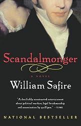 Scandalmonger (Harvest Book)