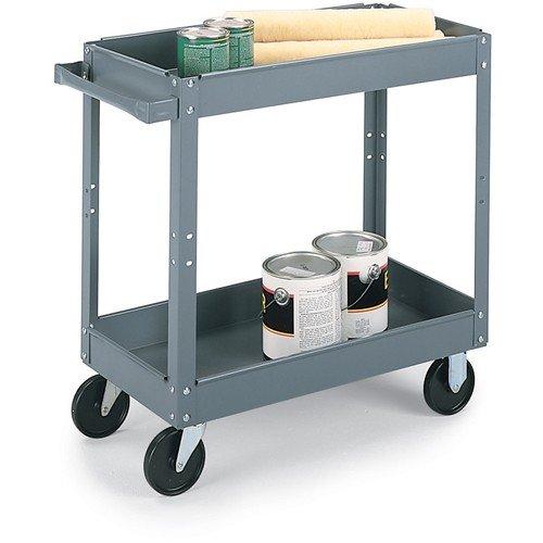 Edsal 350-Lb. Capacity Utility Cart