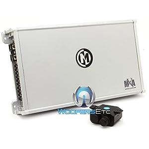 Memphis Audio 16MMA5750 / 16-MXA5.750 / 16-MXA5.750 16-MXA5.750 Full range Class D amp