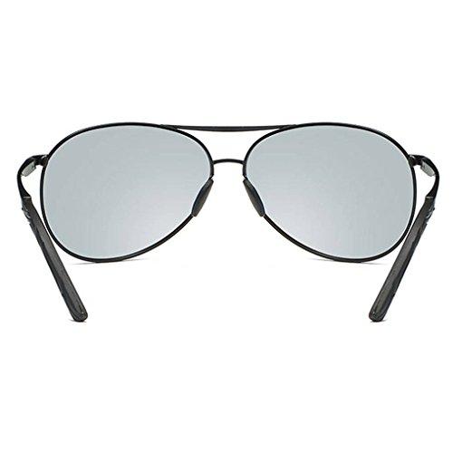 alliage 1 en UV400 soleil Hommes Cadre de Polarized Coolsir Lunettes visuel HD Protection Lunettes extérieure nzq6H88CU