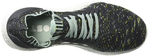 Ultraboost Correr Para raw Mujer Green Carbon Green Adidas Zapatos X ash AqgwA7d