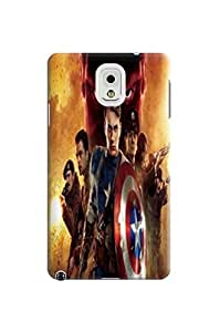 Samsung Galaxy Protective Bumper Cover Plus fashionable TPU New Style Case for Samsung Galaxy note3