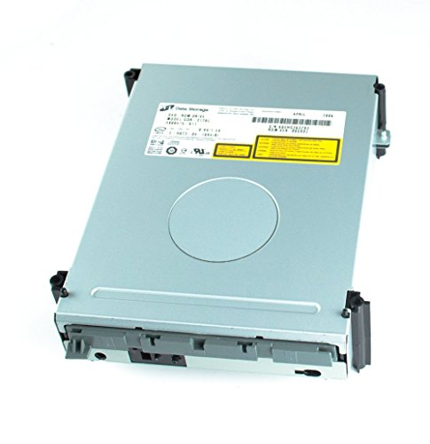(Hitachi LG GDR-3120L Disc Drive For XBOX 360)