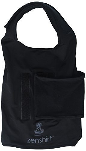 ZenPet ZenDog Anxiety Dog Vest Calming Compression Shirt Medium
