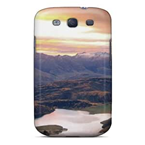 Tpu Cases For Galaxy S3 With Design