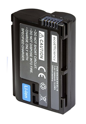 nikon d7000 battery pack - 1