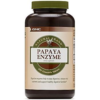 Amazon.com: Radiance Platinum 100% Preservative Free Papaya ...